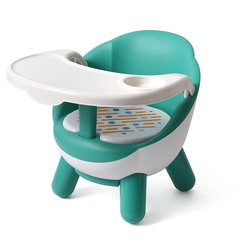 Baby Dining Chair Upholstered Baby Calling Chair With Dinner Plate Toddler Chair  Dinning Chair Baby Seat Toddler Chair