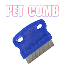 Pet Massage Brush Removal Comb Shell Shaped Handle Pet Grooming Massage Tool Remove Loose Hairs for Cats Pet Cleaning Supplies