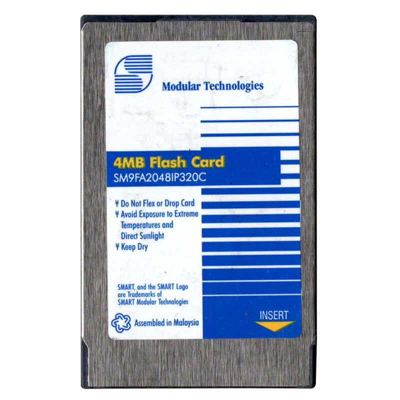 Promotion!2MB 4MB 64MB 128MB ATA Card PCMCIA FLASH Card PC Card 68PINS PCMCIA ATA Flash Card PC Memory 68Pin