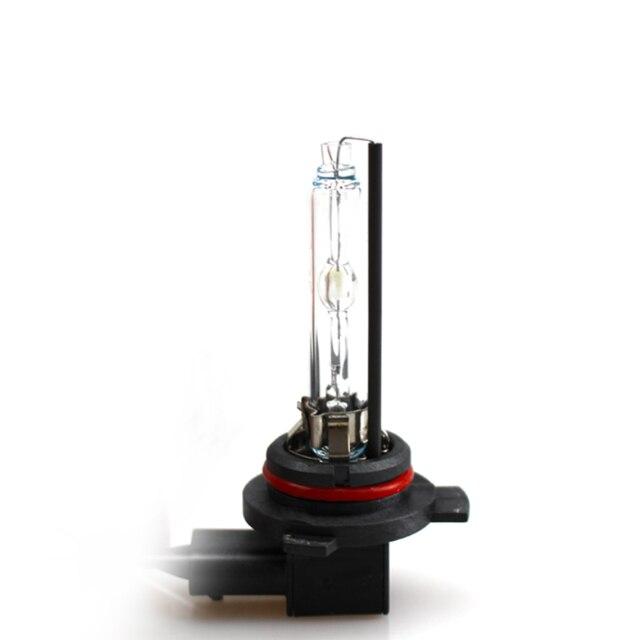 YY luz de repuesto de Xenón HID 9012 HIR2, 35W, 55W, 4300K, 5000K, 6000K, 8000K, lámpara de lente de Bixenón Hi Low, bombillas de estilo de coche, reemplazo