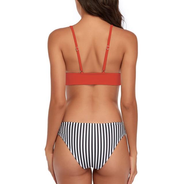 Bikinis Sexy Push Up...