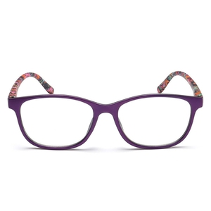 Flower Reading Glasses Presbyopia Eyeglasses 1.0 1.5 2.0 2.5 3.0 3.5 4.0 Diopter