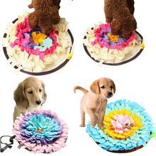 Одеяло для дрессировки собак коврик с ножницами домашних питомцев