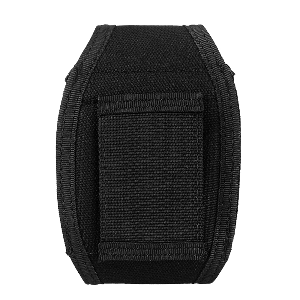 H0be1205fc27b4d5e8e237a6583dd088cf - Tactical Molle Handcuff Holder Bag Handcuff Case Pouch Multifunctional Universal Bag Waist Pockets for Hunting
