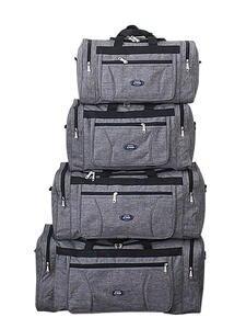 Travel-Bags Duffle Hand-Luggage Weekend Business Large-Capacity Waterproof Oxford Big