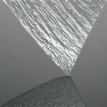1 шт 3 вида прозрачная модель лист с рисунком реки и цветения