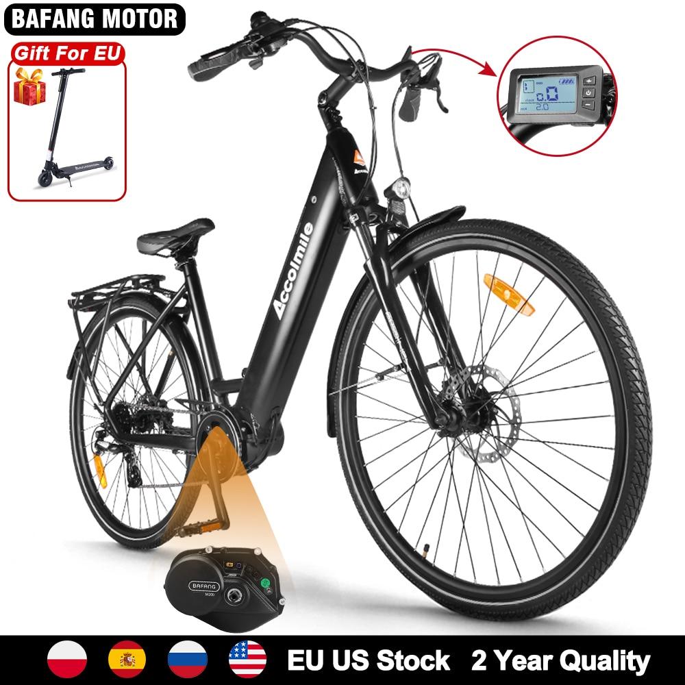Новый Высокий крутящий момент Электрический велосипед для города 250W 130 км дорожный велосипед 700C, фара для электровелосипеда в bicicleta eletrica с ...