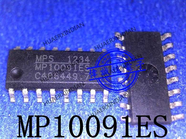 5PCS X MP10072 SOP16 MPS
