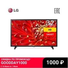 Телевизор 32'' LG 32LM630BPLA HD SmartTV