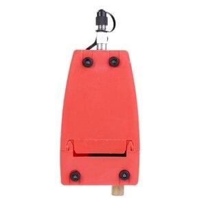 Image 3 - Hthl pneumatique 4.2Cfm pompe à vide pneumatique A/C système de climatisation outil Auto