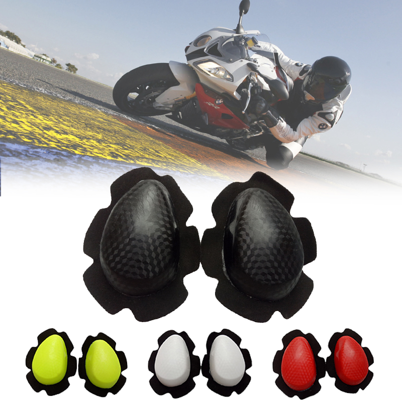 Motorrad Motocross Motorrad Racing Radfahren Sport Bike Schutz Gears kneepads Knie Pads Sliders Schutz Abdeckung für BMW