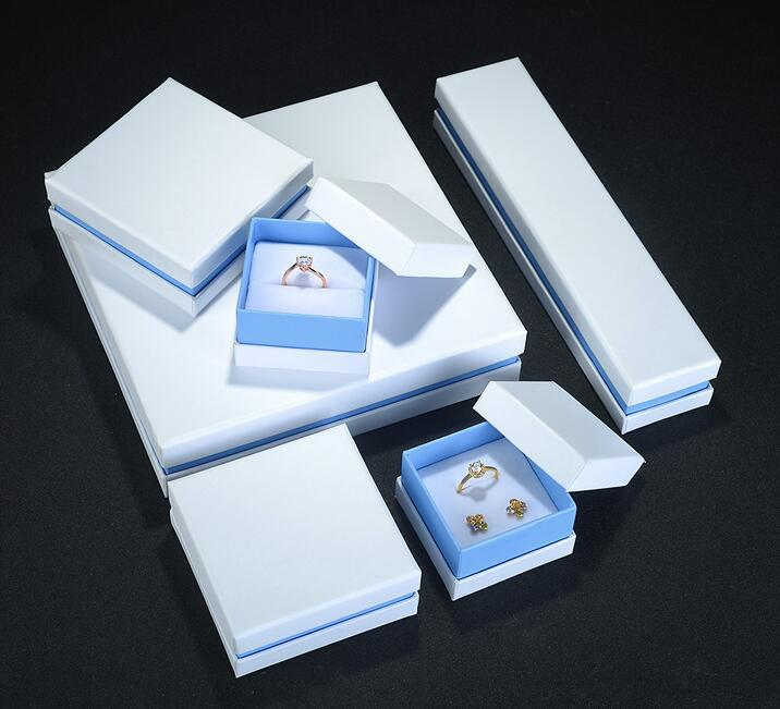 Jewelry Accessories Jewlery Box Necklace Pendant Box Ring Box Only