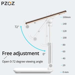 Image 5 - Pzoz Schaalbare Telefoon Houder Voor Iphone 11 Pro X Xs Max Se Ipad Xiaomi Redmi Note 9 S 8 Stand tablet Desk Houder Stands Universele