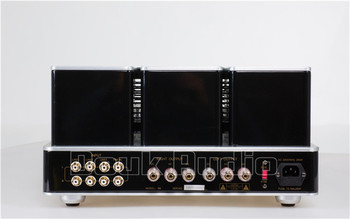 Douk Audio Hi-End KT88(EL34) Vacuum Tube Amplifier Stereo HiFi Integrated Headphone Power Amp 1