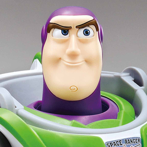 Image 3 - OHS Bandai Toy HG Buzz LightYear Assembly Plastic Model Kit