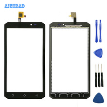 aicsrad 5.5 inch OUKITEL K10000 max Touch Screen Glass 100% Guarantee Original Glass Panel Screen k10000max k 10000 max  +TOOLS