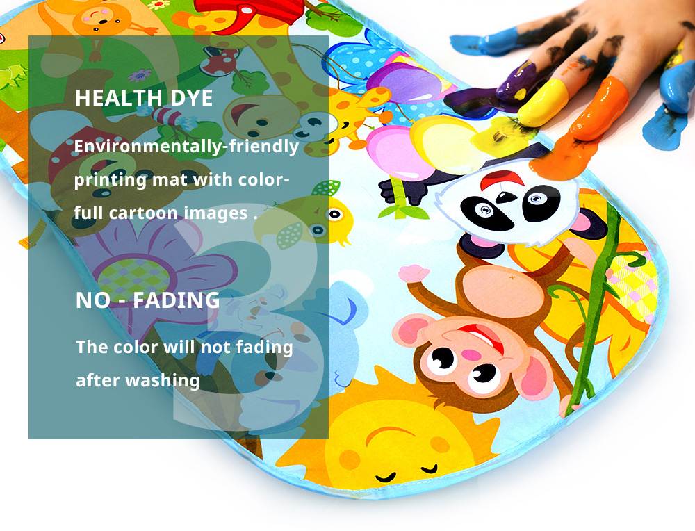 H0be483eac40f4882ae2f05e4eceeebc4Q 16 Styles Baby Music Rack Play Mat Kid Rug Puzzle Carpet Piano Keyboard Infant Playmat Early Education Gym Crawling Game Pad Toy
