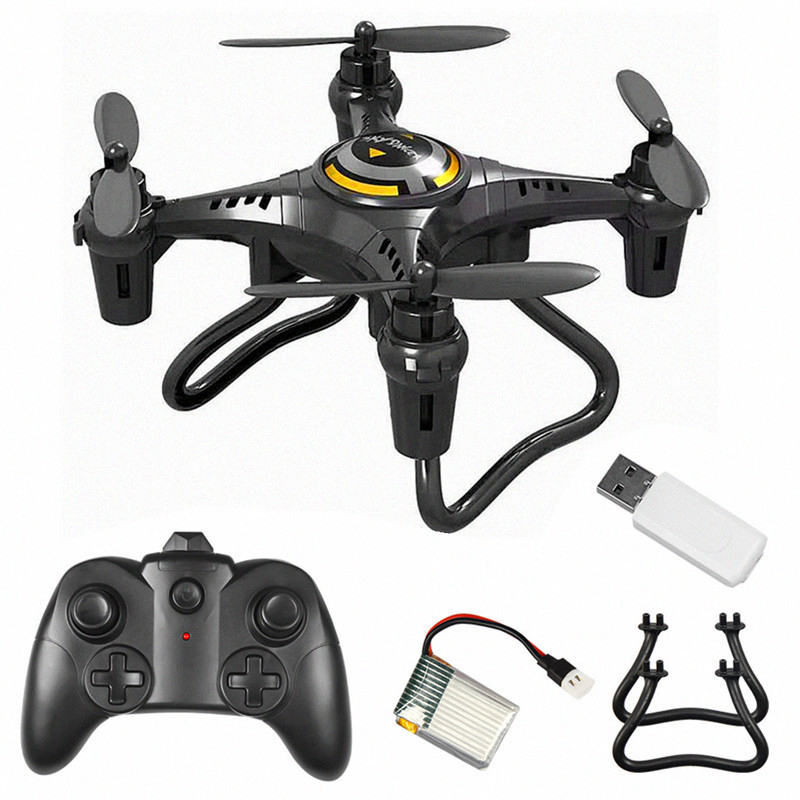 Baby Toys <font><b>Drone</b></font> GPS <font><b>FPV</b></font> Quadcopter Without Camera Foldable Altitude Hold Durable RC <font><b>Mini</b></font> <font><b>Drone</b></font> Christmas Gifts for Children image