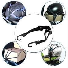 1PCS Universal Motorcycle Hook Motorcycle Power Telescopic Helmet luggage Elastic Rope Riding Bicycle Motorcycle Accessories
