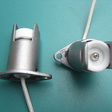 M-126 металлическая люстра лампа держатель старения металлические фитинги R7S держатель лампы