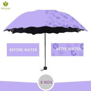 Blossom Umbrella Anti-UV Water