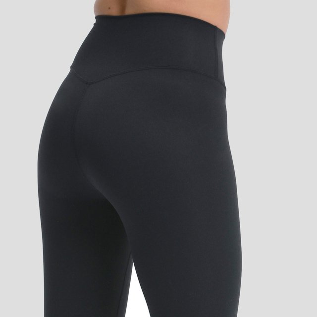 Nepoagym 28 Inch Inseam RHYTHM Women Workout Leggings Full Length Compression Seamless Waist Buttery Soft Yoga Pant Gym Tights 3