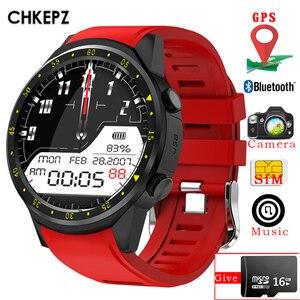 F1 relógio inteligente dos homens gps esportes smartwatches android relógio sim cartão com uma câmera bluetooth relógio de pulso feminino para ios telefone samsung