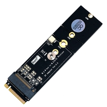 NGFF M.2 ключ a к ключ M SSD адаптер с поддержкой Usb сигнала Bluetooth M2 Ngff конвертер