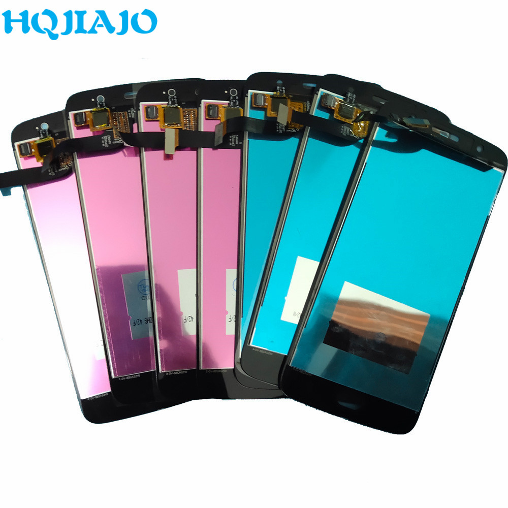 10 pieces/lot Test IPS <font><b>LCD</b></font> For Motorola Moto G5S Display Touch Screen XT1793 XT1794 <font><b>XT1792</b></font> Digitizer G5S XT1795 <font><b>LCD</b></font> Assembly image