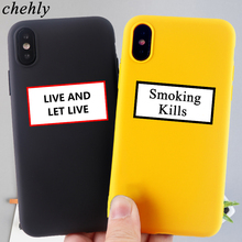 New Phone Case for IPhone 6s 7 8 11 Plus Pro X XS MAX XR SE Funny Letters Cases Soft Silicone Fitted TPU Back Accessories Covers i m angry phone case for iphone 6s 7 8 11 plus pro x xs max xr se funny cases soft silicone fitted tpu back accessories covers