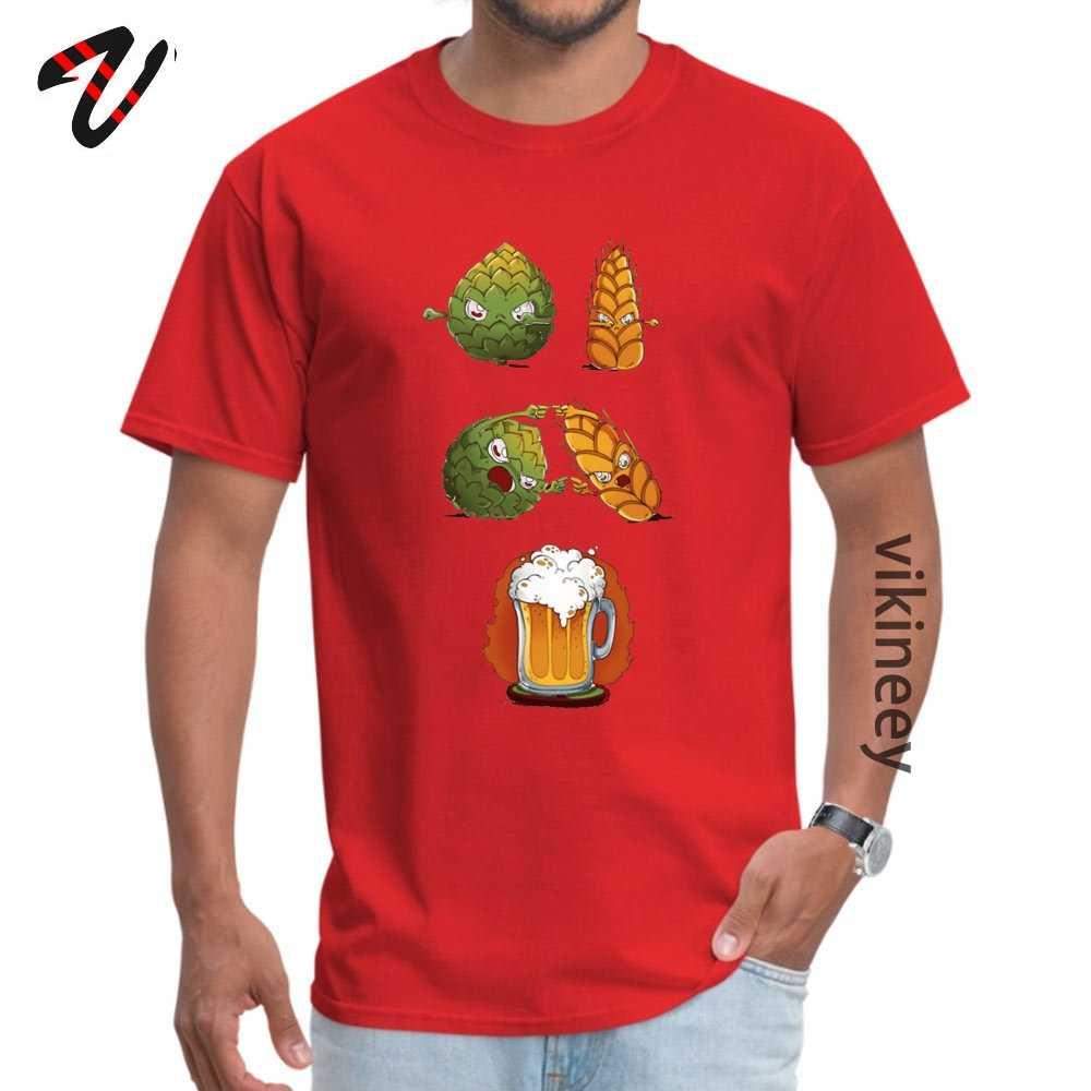 BIER FUSION Weizen Kampf T-Shirt 3D Gedruckt Komfortable Camiseta Männlichen Tops & Hemd Oktoberfest Cartoon T-shirt 2019 Männer