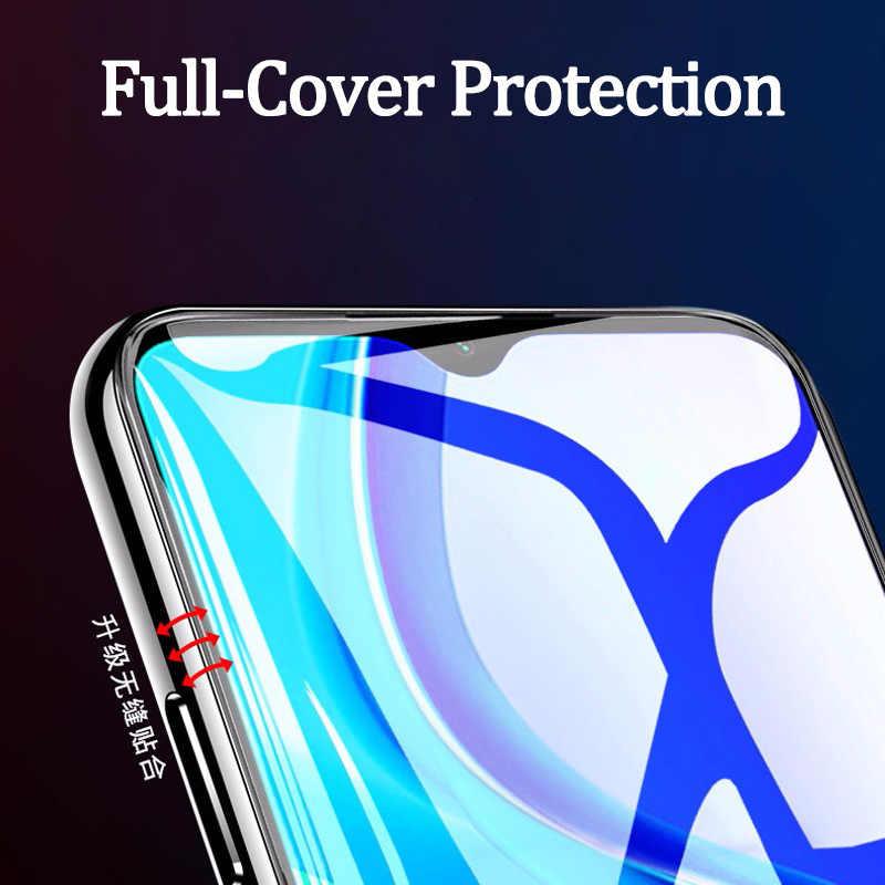 Полное покрытие для Lenovo K13 Note High HD Гидрогелевая пленка защитная пленка для музыки Lemon A7 ZP Защитная пленка для экрана