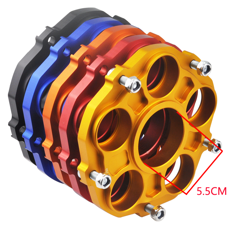 Motorcycle Parts Sprocket and Carrier adapter for Ducati 748 795 796 800 820 821 848 916