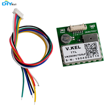 DIYmall Glonass GPS Module TTL 1-10Hz 56CH with Flash Flight Control Model Aircraft цена