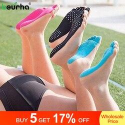 2 teile/para Fuß Aufkleber Schuhe Für Stick Auf Sohlen Klebrige Pads Strand Pool Socke Wasserdichte Hypoallergen Kleber Fußpflege Pads