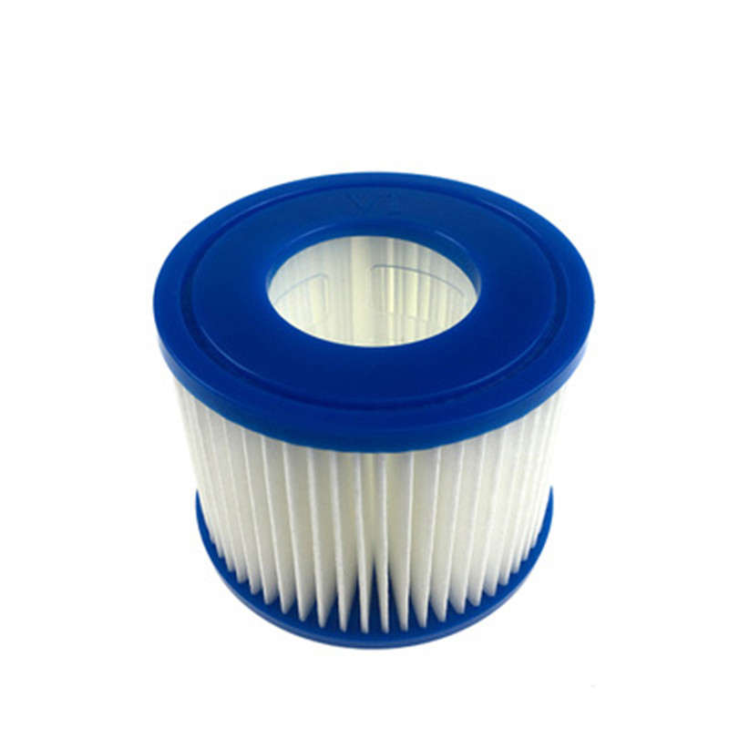 Image 2 - Swimming Pool Filter Water Pump Filter Pump 4 X Lazy Lay Z Spa Filters Cartridge Vegas Monaco Miami Palm Springs Size VI-in Cleaning Tools from Home & Garden