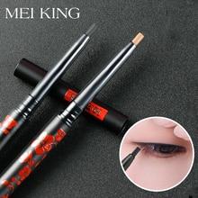 MEIKING 1PC New Waterproof Liquid Eyeliner Pencil Make Up Beauty Comestics Long-lasting Easy To Wear Eye Liner Pen Makeup Tools