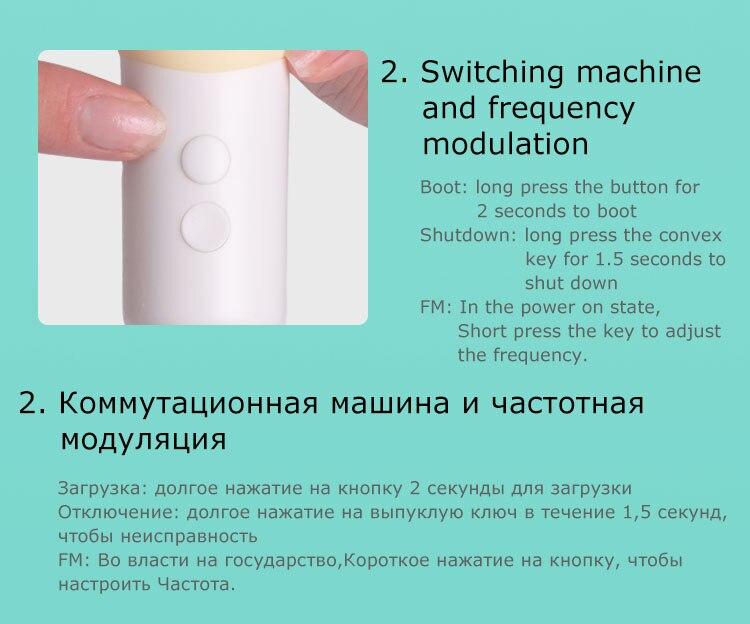 H0bec639c72ed4d88b0deca86967621ceO - Durex Play 08 Soft Dildo Ice Cream Vibrator ดิลโด้สั่นกันน้ำ แท่งสั่นแบบนุ่ม ดุ้นนวดสำเร็จความใคร่ ผลิตภัณฑ์ทางเพศ  <ul>  <li>ผิวเรียบสัมผัสนิ่ม</li>  <li>สั่นนุ่ม 3ทรงกลม มอบประสบการณ์ดีกว่า</li>  <li>วัสดุซิลิโคนทางการแพทย์ปลอดภัย</li>  <li>กันน้ำ IPX7 ใช้ในอ่างอาบน้ำได้</li>  <li>สั่นเสียงน้อยกว่า 60dBA</li>  <li>สามารถชาร์จได้ สายแบบแม่เหล็ก</li> </ul>