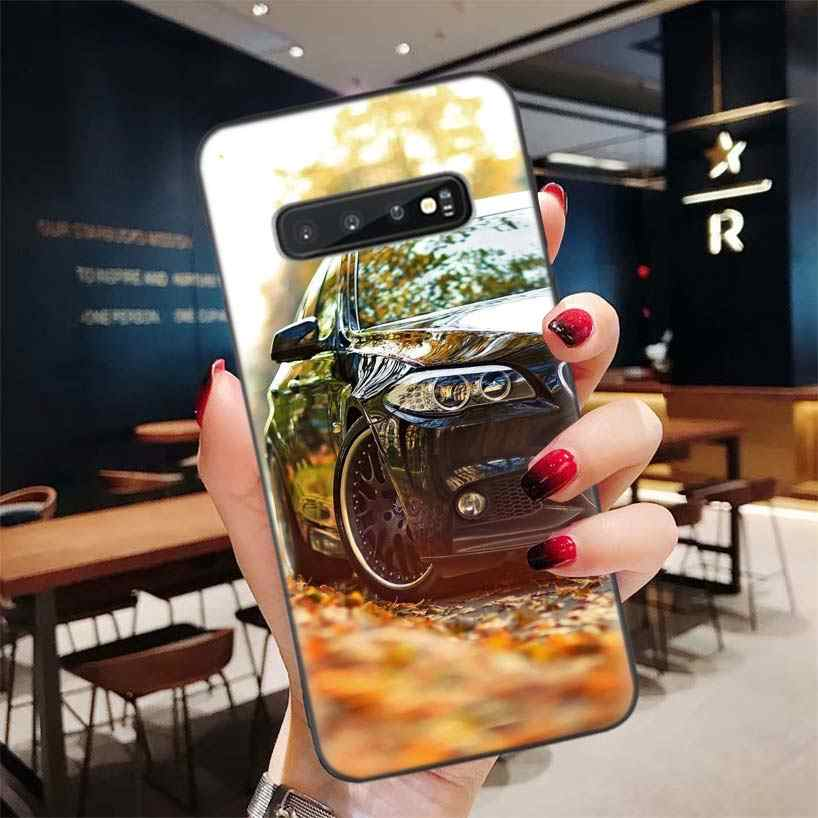 Hd Wallpaper Aesthetic Black Case For Samsung Galaxy A51 A71 A50s A10 A20e A30 A40 A50 A70 M30s A41 A11 A01 A21 Phone Cover Phone Case Covers Aliexpress