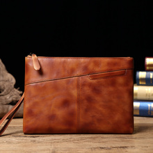 цена на women Genuine Leather Men Wallets for Credit Card Holder Clutch Male bags Coin Purse Male Long Wallets Purses carteira masculina