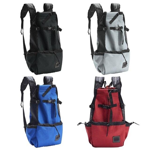 Large Dog Carrier Backpack 4