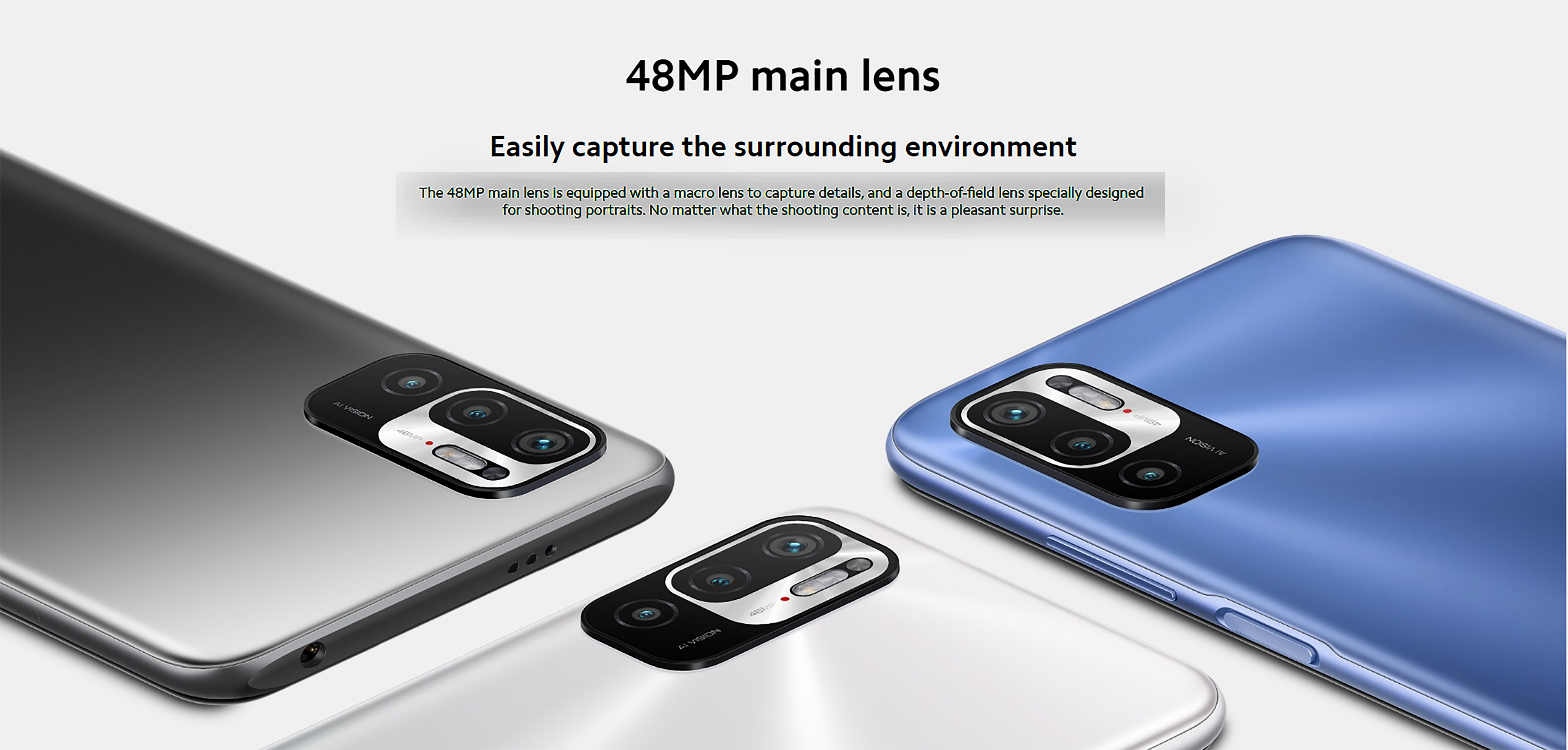 Redmi Note 10 Smartphone