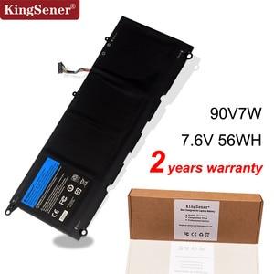 Image 1 - KingSener 90V7W JHXPY JD25G 090V7W Dell XPS 13 9343 XPS13 9350 13D 9343 P54G 0N7T6 5K9CP RWT1R 0DRRP 56WH