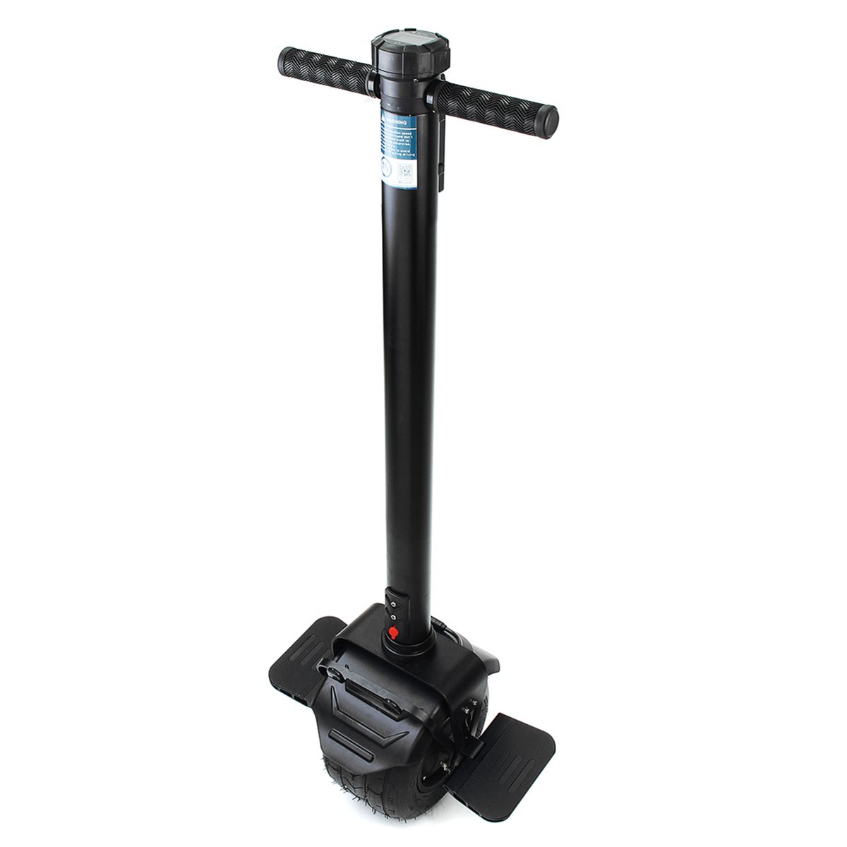 Single Wheel Self Balancing Electric scooter With Intelligent APP Control 15