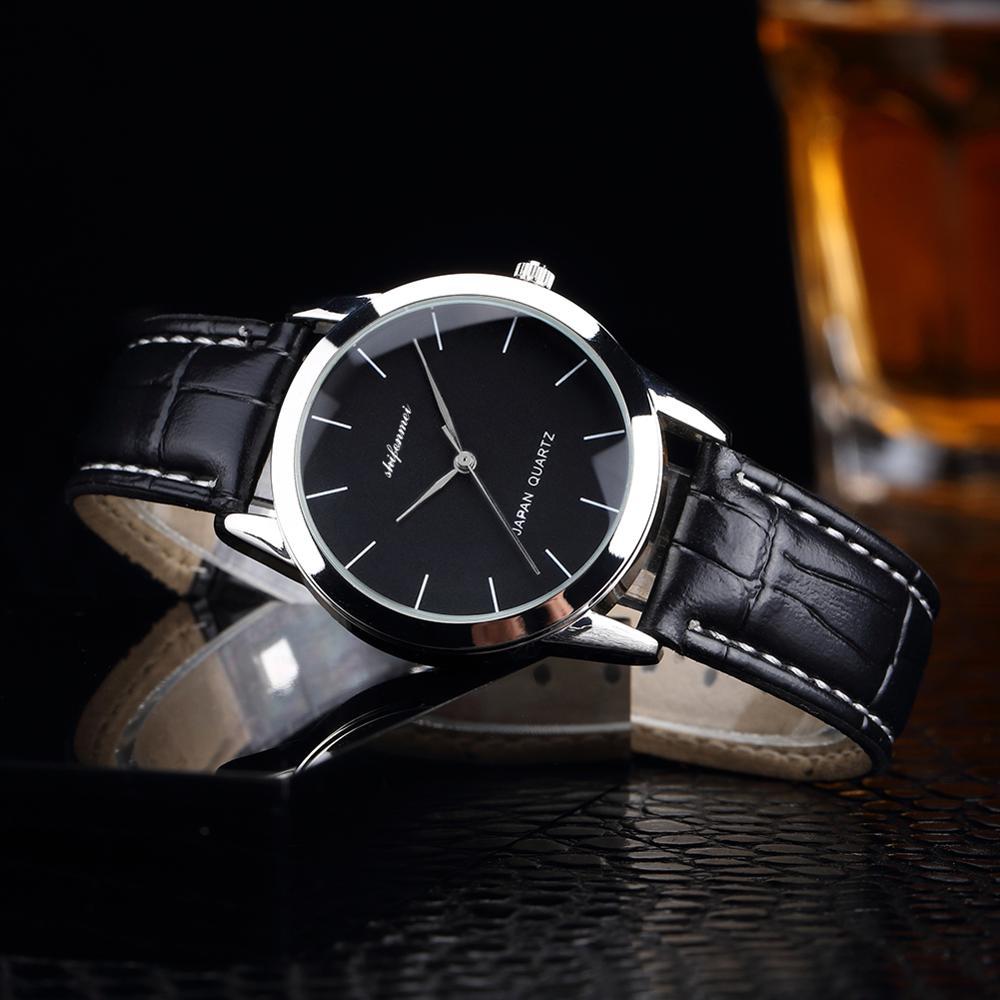 Shifenmei Watches Women Luxury Brand Fashion Quartz Ladies Watch Waterproof Dress Wristwatch Simple Girl Clock Relogio Feminino
