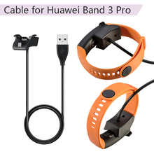 USB Charging Data Cable for Honor Bracelet 5 Dock Charger Huawei 3 4 Smart Watch Band Pro 2