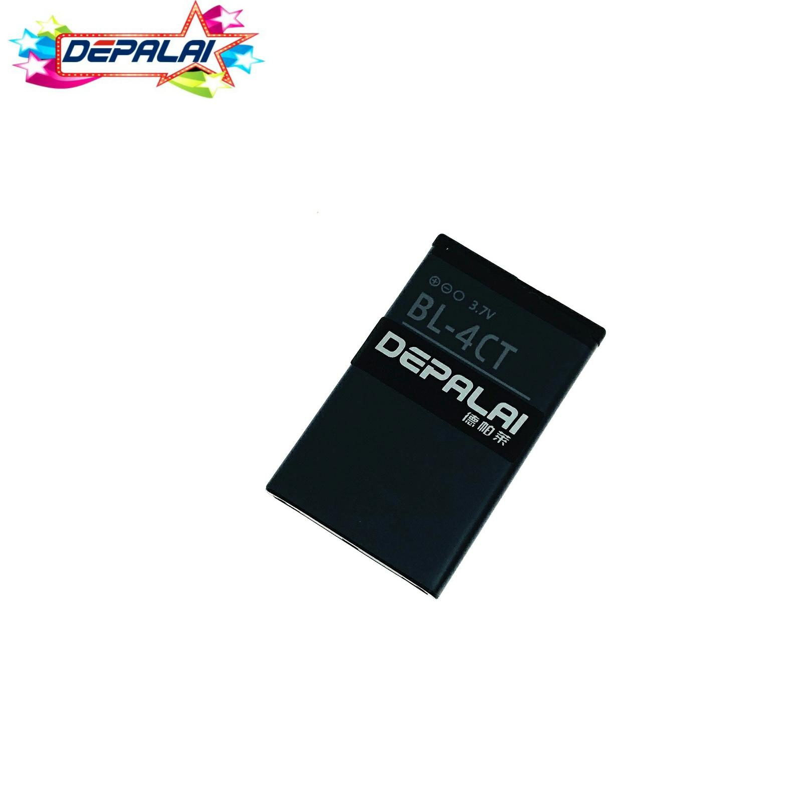 860mAh Replacement Phone <font><b>Battery</b></font> BL-4CT BL4CT BL 4CT <font><b>Batteries</b></font> for <font><b>Nokia</b></font> <font><b>5310</b></font> 6700s 7310c 2720F 5630XM 6600F 7205 image