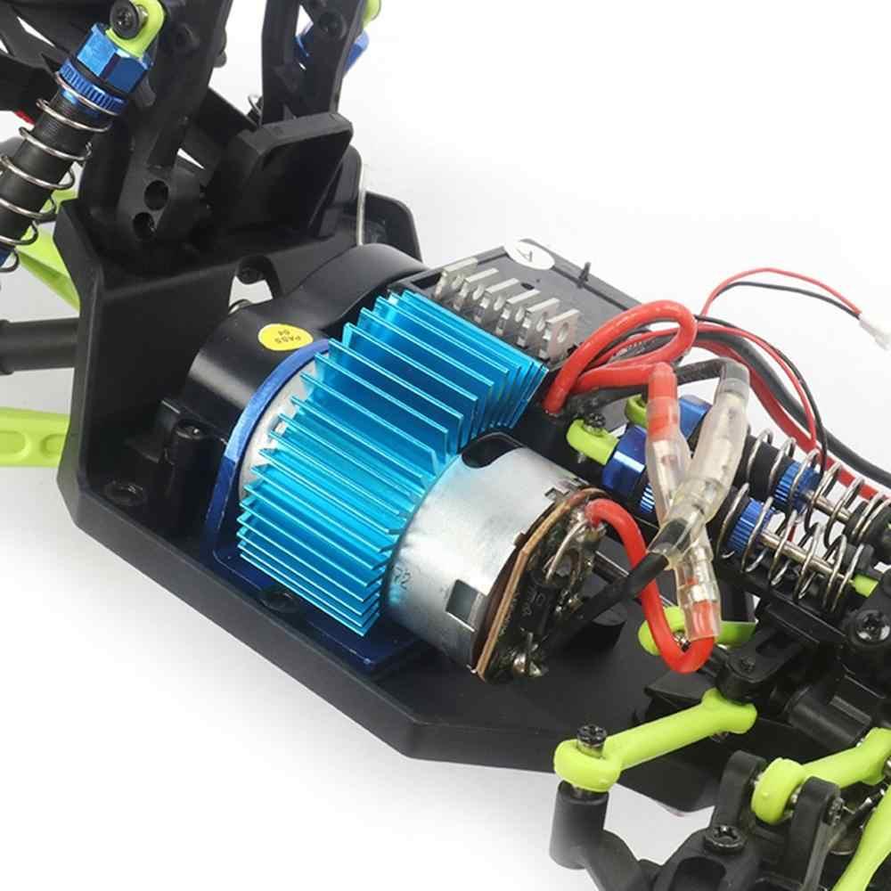 2019 באיכות גבוהה 12428 A979-B A959-B 540 מנוע צלעות קירור עבור WLtoys 1:10 1:12 1:8 RC מרוצי רכב חלקי חילוף