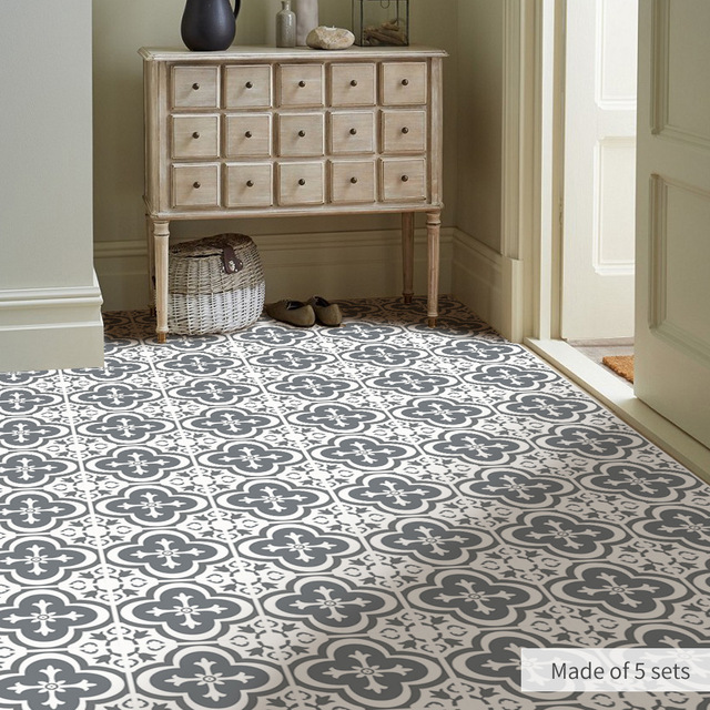 Funlife self-adhesive floor sticke