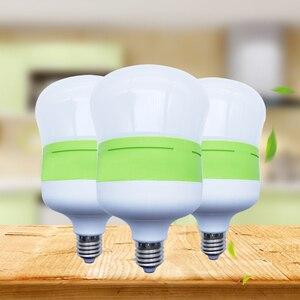 LED Bulb E27 AC 220V 240V Ligh
